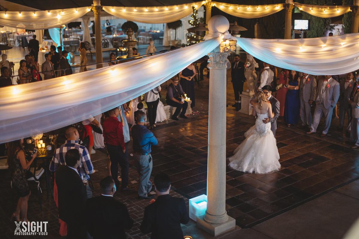Gliezel Eugenes Grand Island Mansion Wedding Xsight Photography