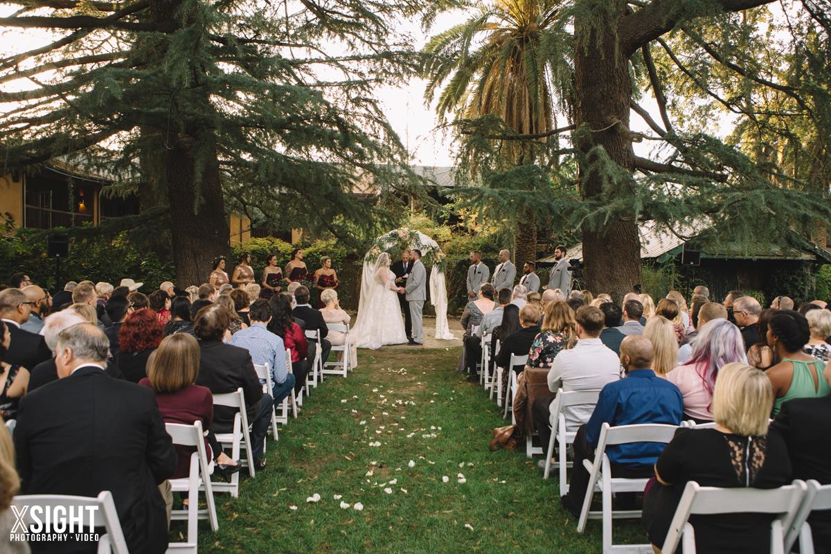 Fun Wedding At Wine Roses In Lodi Ca Xsight Photography